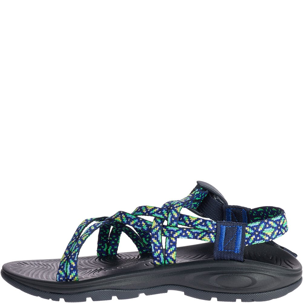 Chaco Women's Z/Volv X Sandals - Pano Royal
