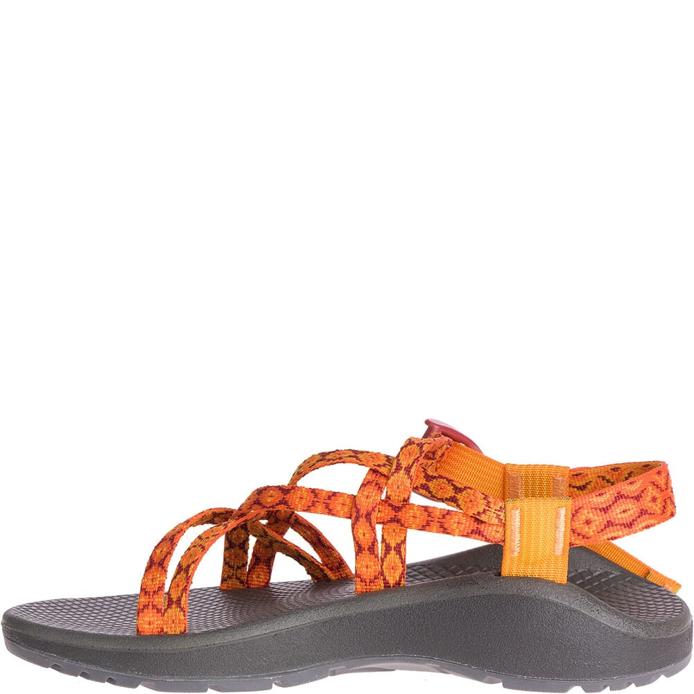 Chaco Women's Z/Cloud X Sandals - Decor Poppy