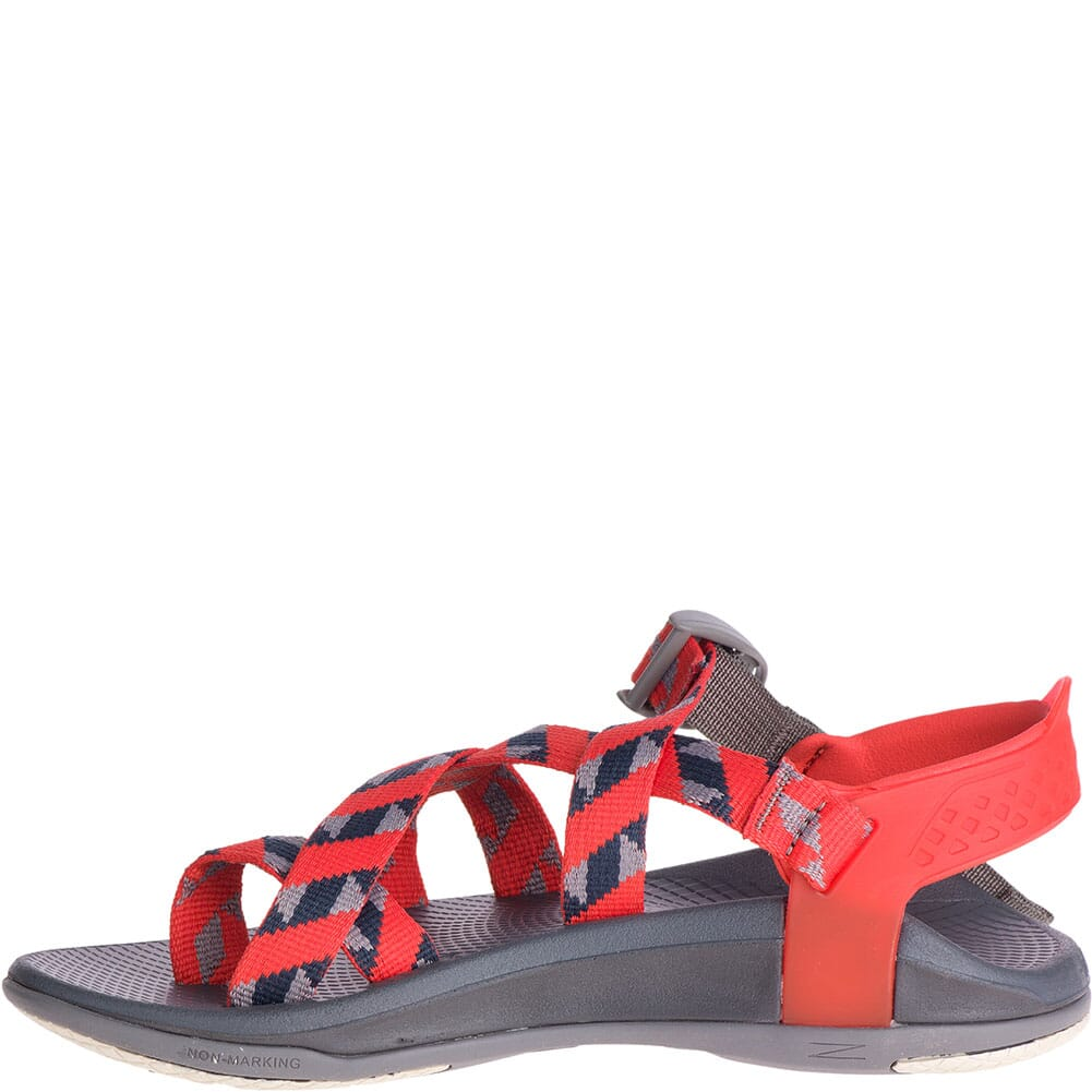 Chaco Women's Z/Canyon 2 Sandals - Infuse Grenadine