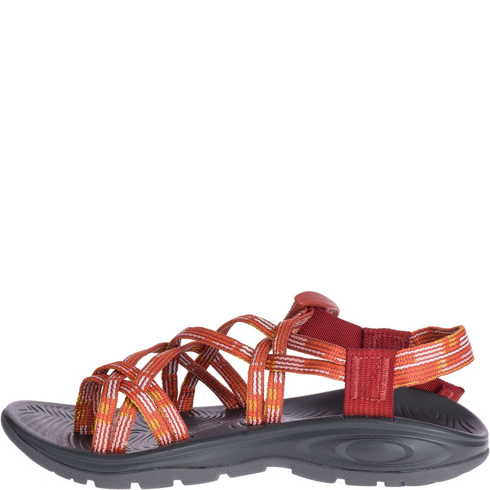Chaco Women's Z/Volv X2 Sandals - Chair Poppy