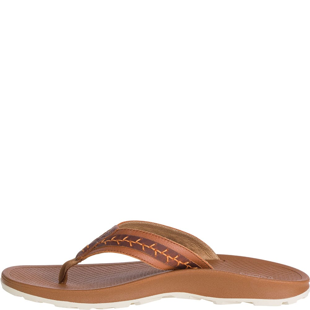 Chaco Women's Playa Pro Leather Sandals - Maple