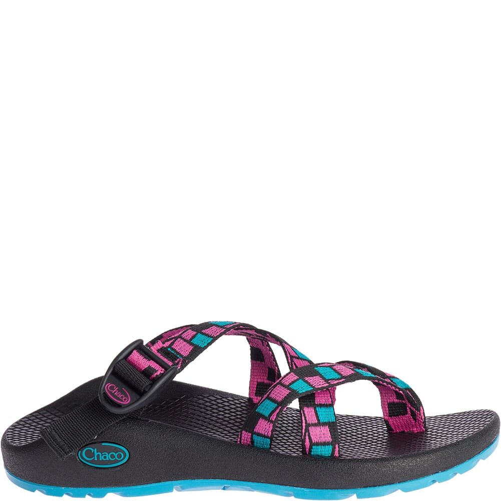 Chaco Women's Tegu Sandals - Cubit Magenta