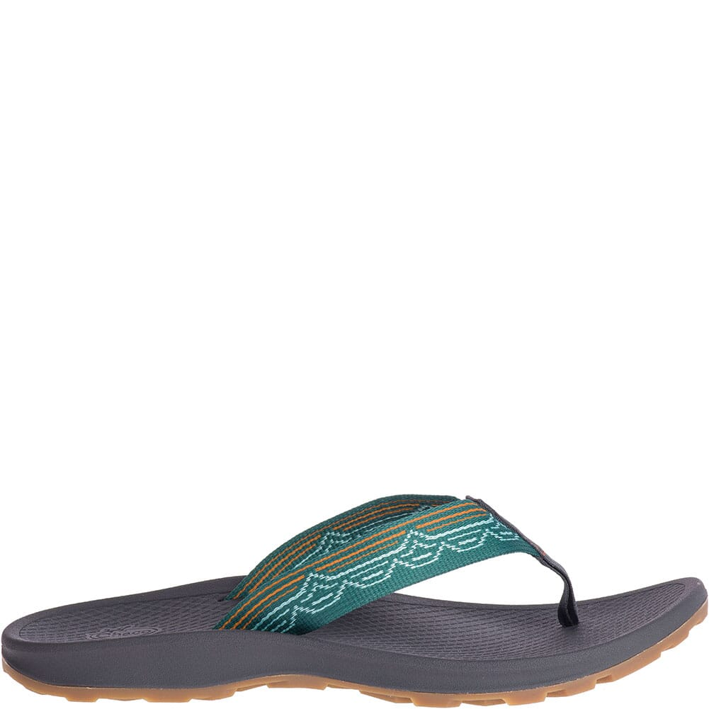 Chaco Women's Playa Pro Web Sandals - Blip Teal