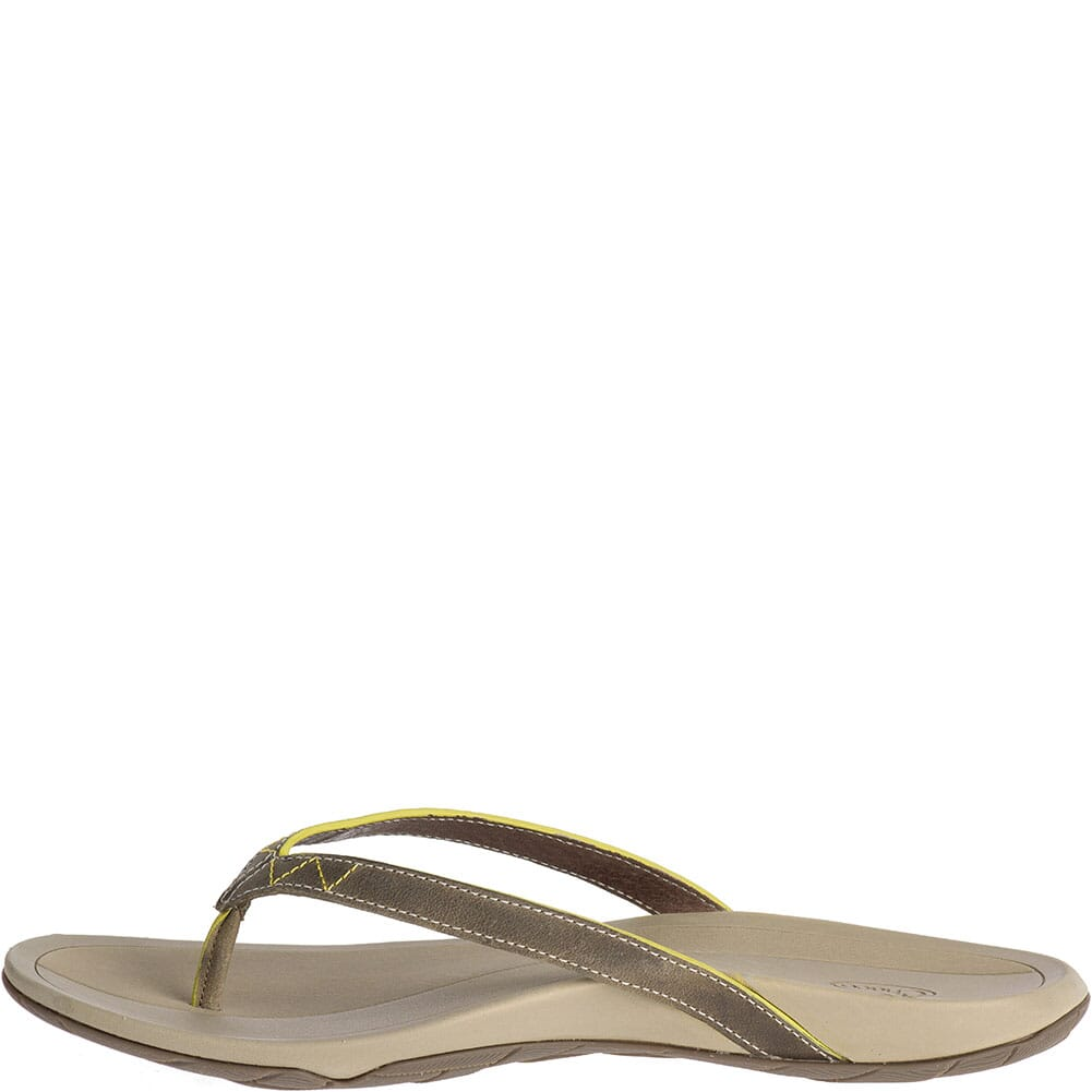 Chaco Women's Biza Sandals - Tan