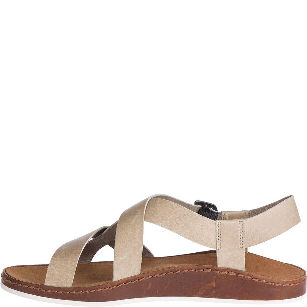 Chaco Women's Wayfarer Sandals - Tan