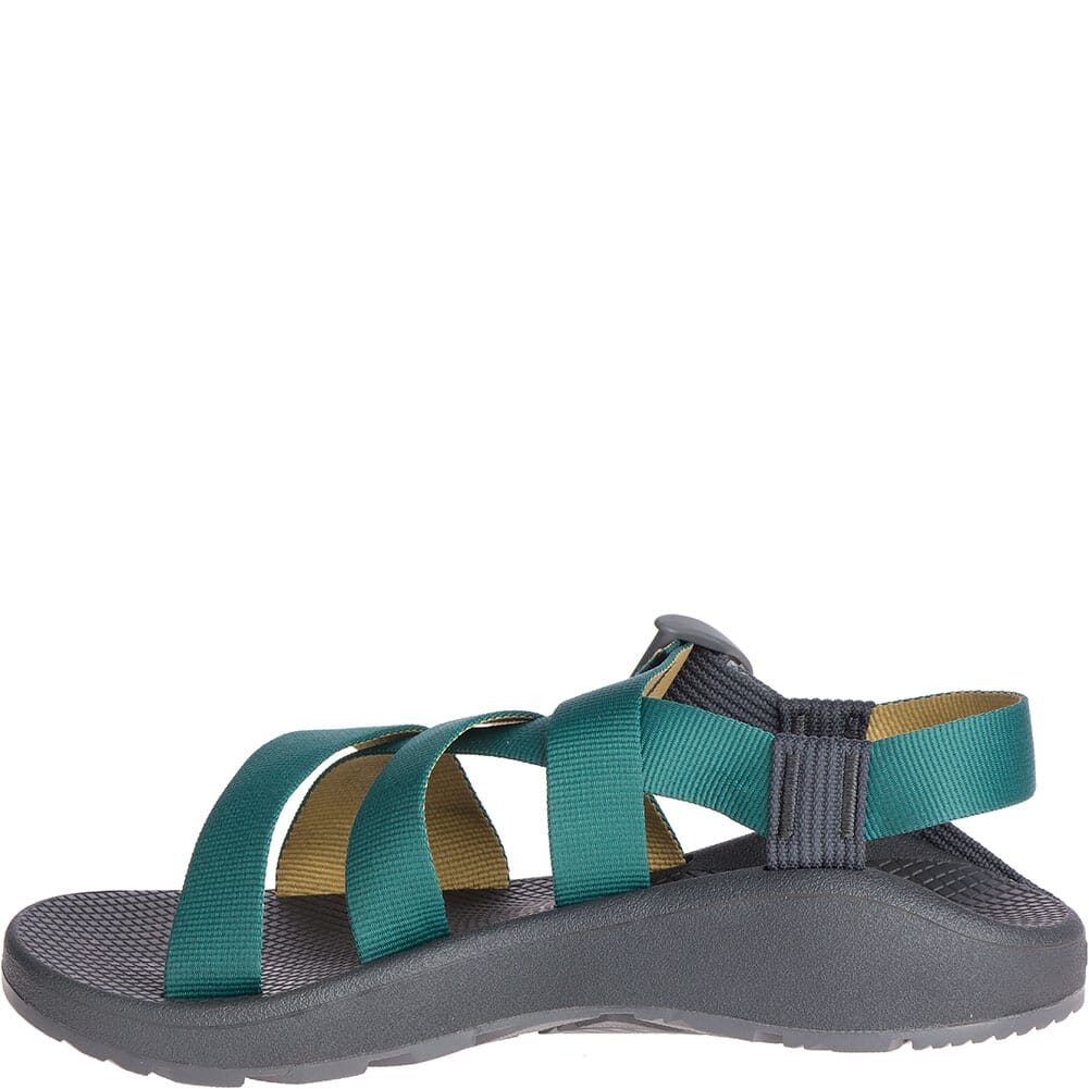 Chaco Men's Banded Z/Cloud Sandals - Mallard Curry