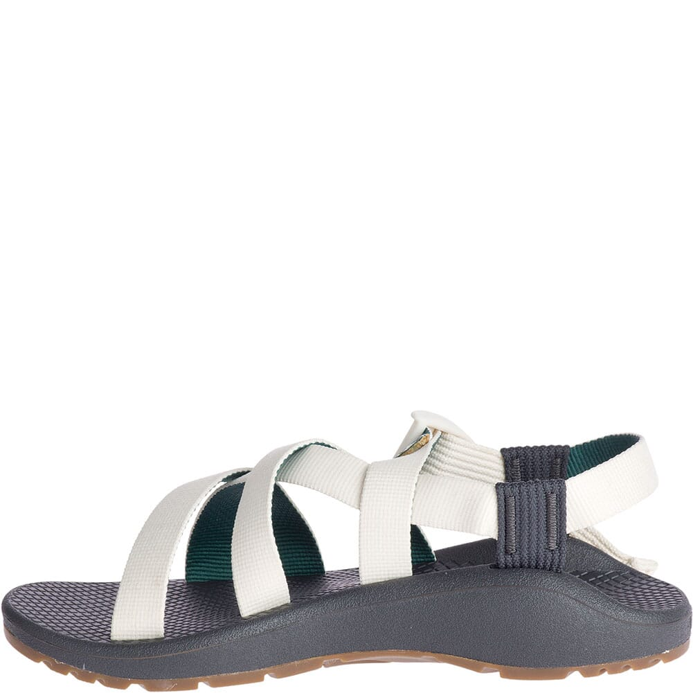 Chaco Women's Banded Z/Cloud Sandals - Salt Mallard