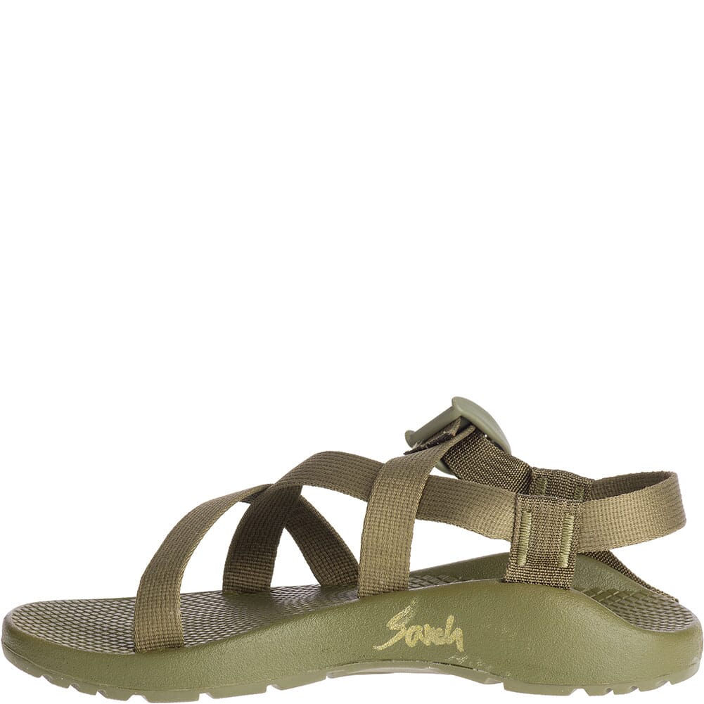 Chaco Women's Z/1 Classic Sandals - Aloe