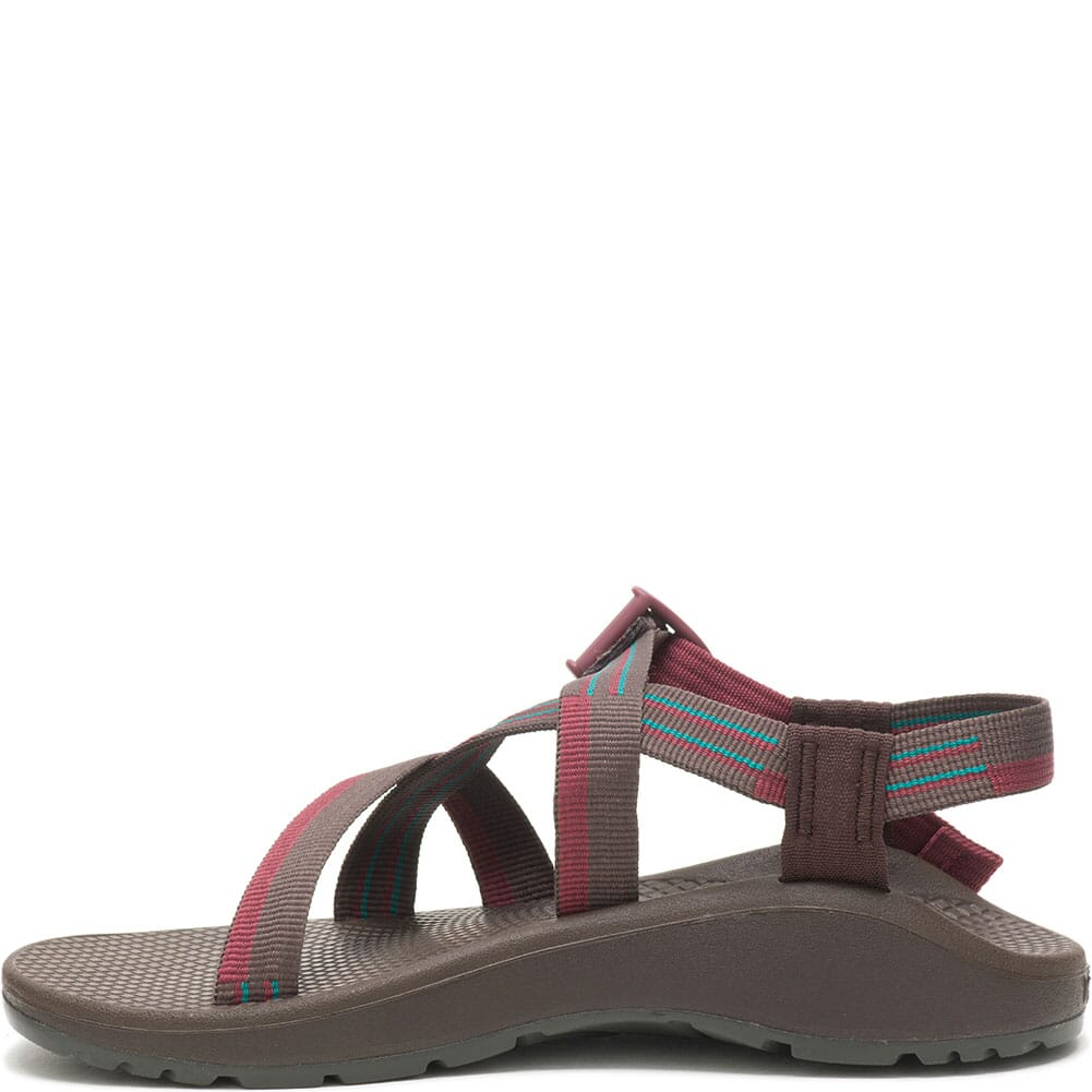 JCH108570 Chaco Women's Z/Cloud Sandals - Ply Chocolate