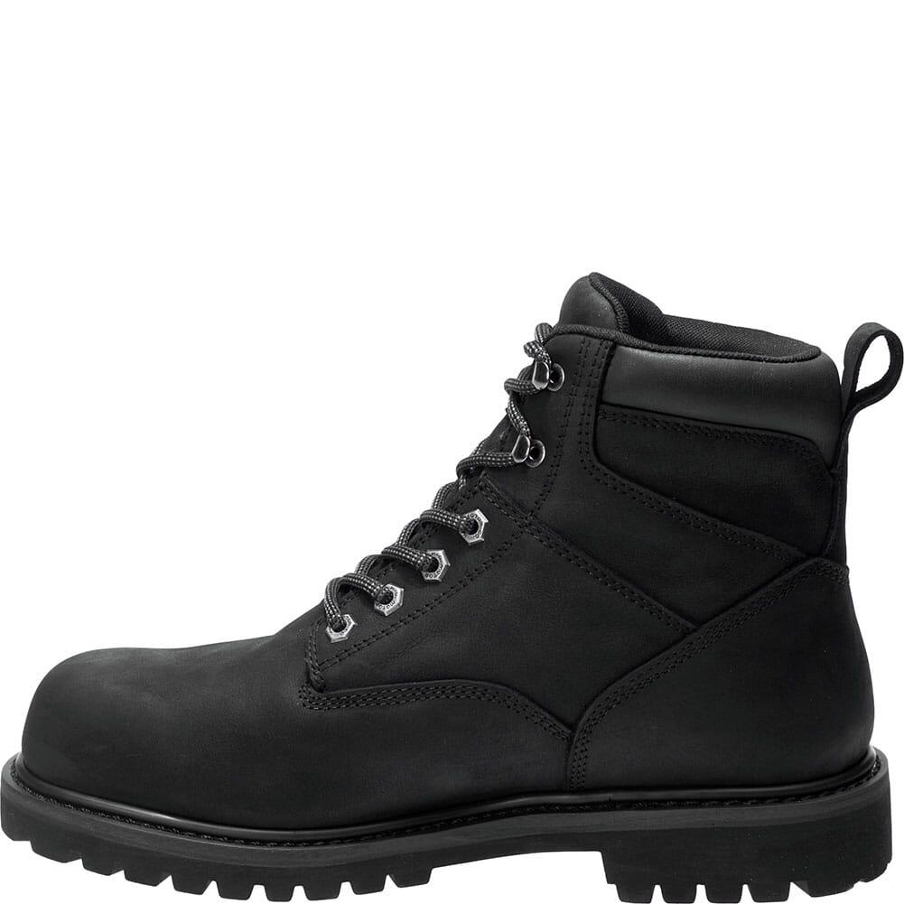 Harley Davidson Men's Gavern Safety Boots - Black