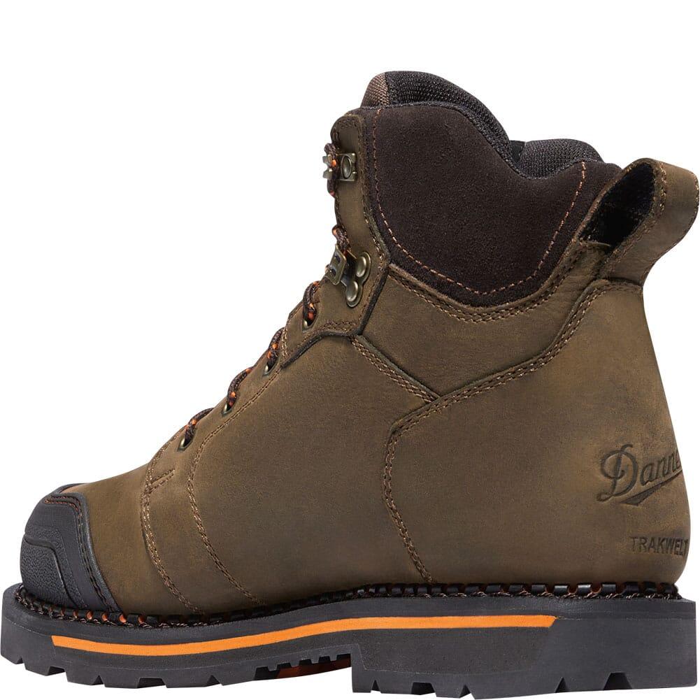 Danner Men's Trakwelt Work Boots - Brown
