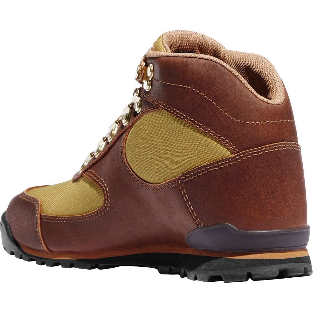 Danner Women's Jag Hiking Boots - Brown/Khaki