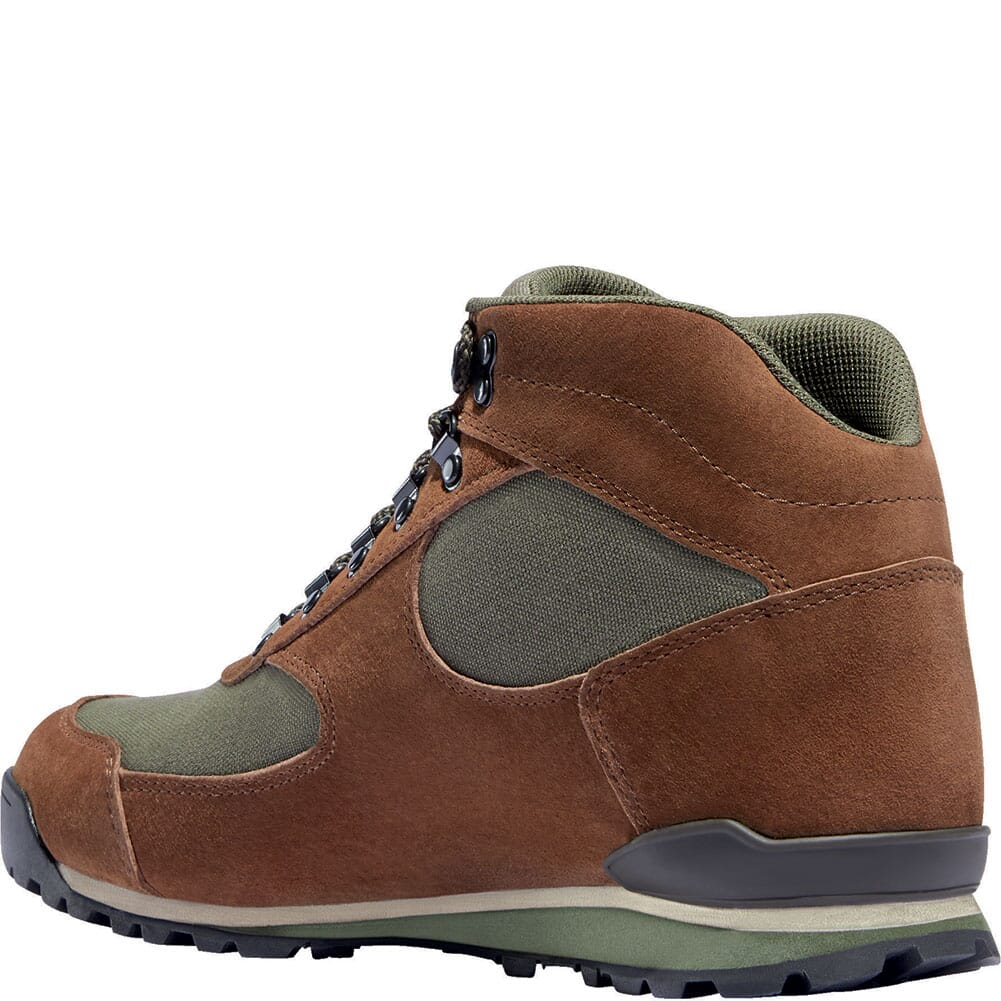 Danner Men's Jag Hiking Boots - Bark/Dusty Olive