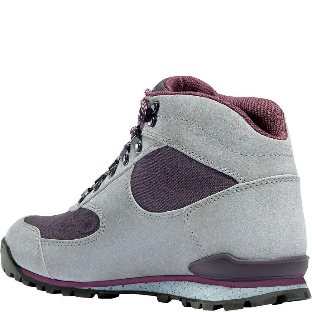 Danner Women's Jag Hiking Boots - Dusty/Aubergine