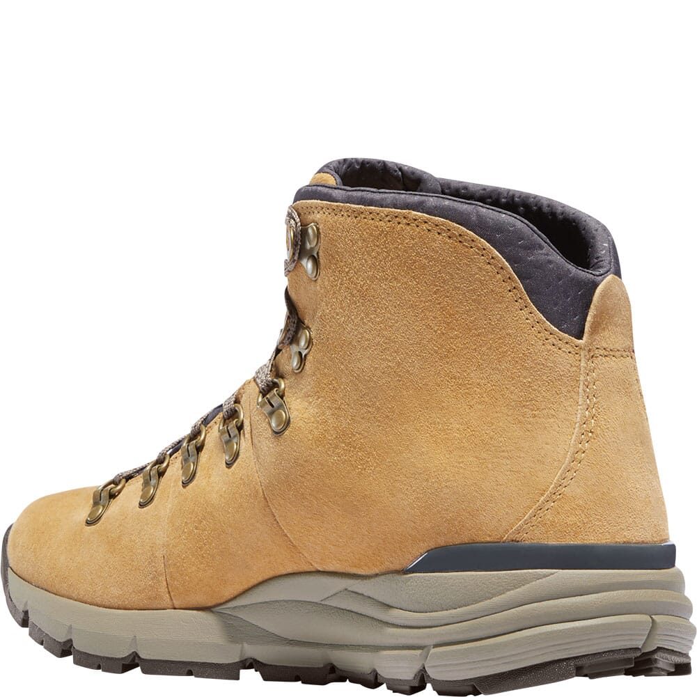 Danner Men's Mountain 600 Hiking Boots - Sand