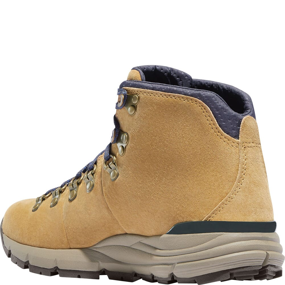 Danner Women's Mountain 600 Hiking Boots - Sand