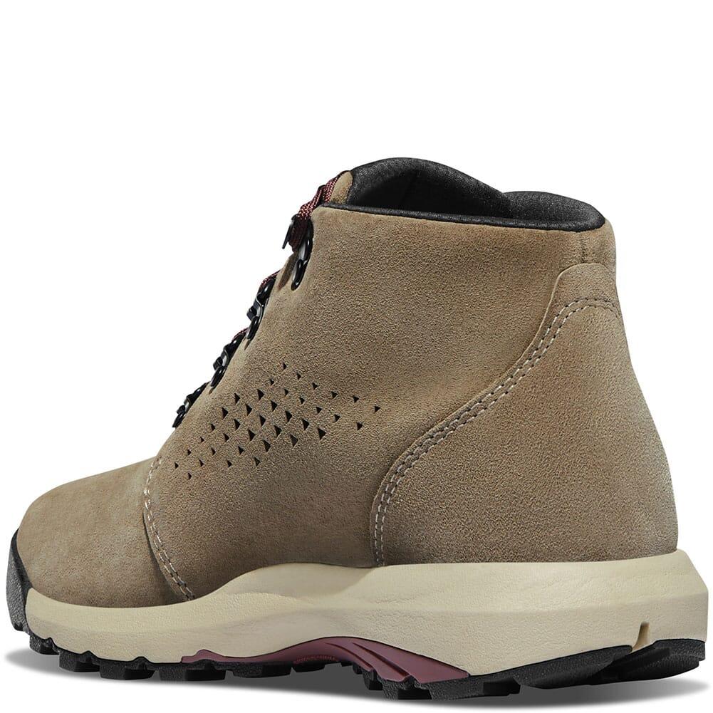64502 Danner Women's Inquire Hiking Chukka - Gray/Plum