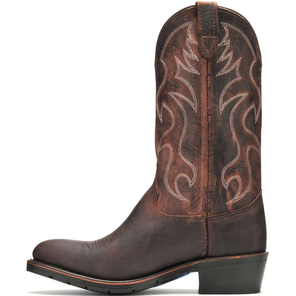 Double H Men's Rangedocker Western Boots - Sahara