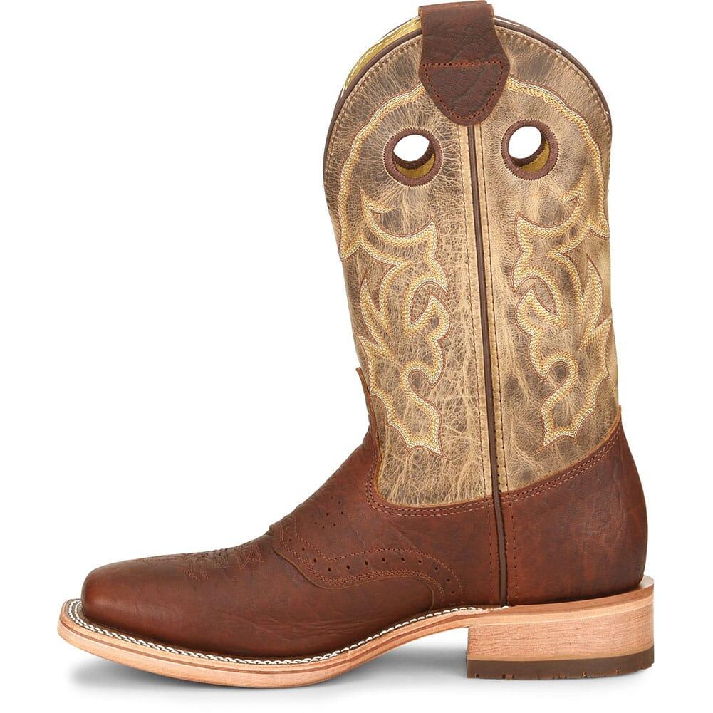 Double H Men's Alec Western Boots - White Onyx