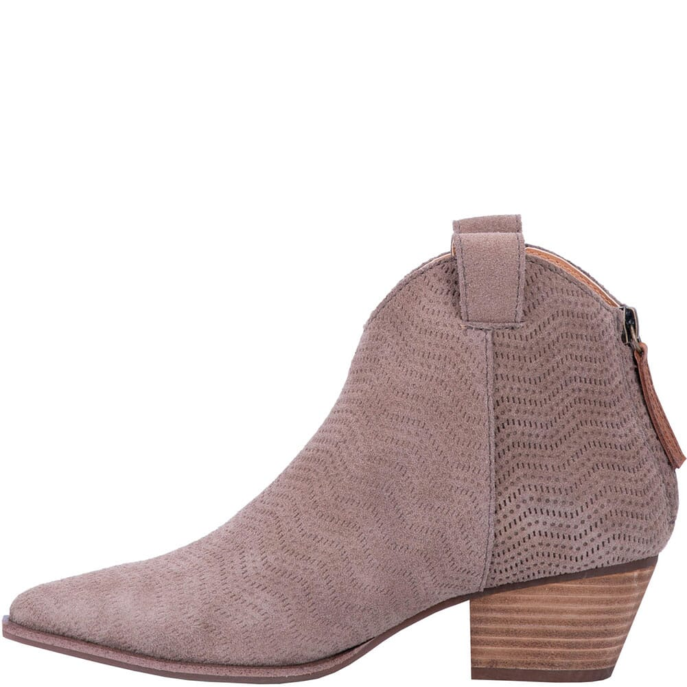 Dingo Women's Kuster Casual Boots - Taupe