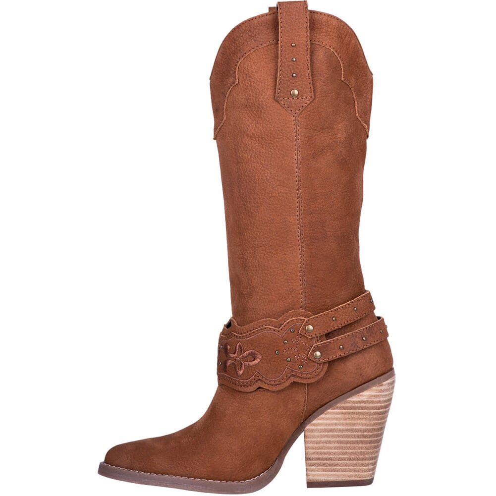 Dingo 1969 Women's Calamity Casual Boots - Whiskey