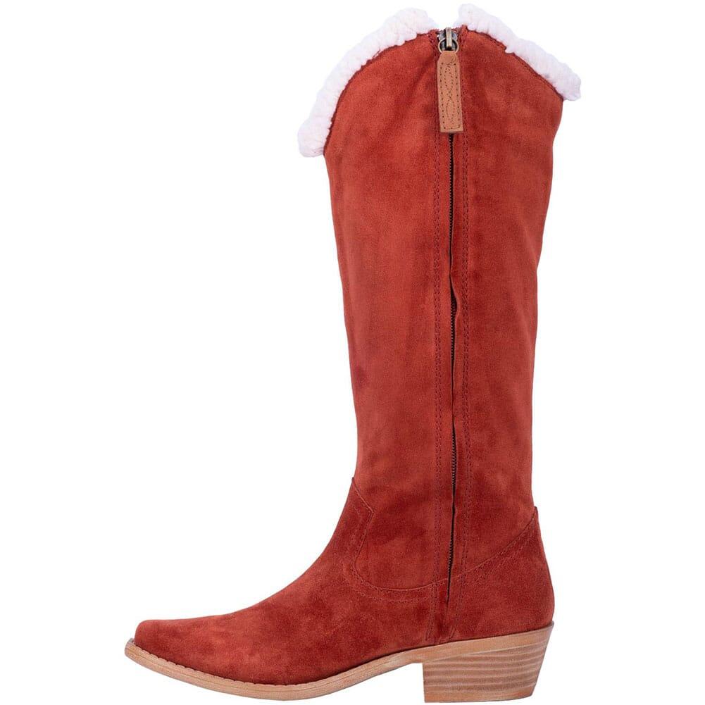 Dingo Women's Jango Casual Boots - Rust