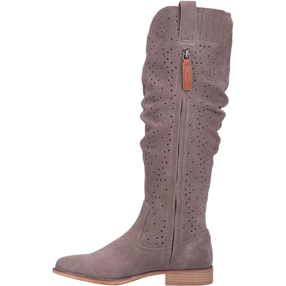 Dingo Women's Adrina Casual Boots - Taupe