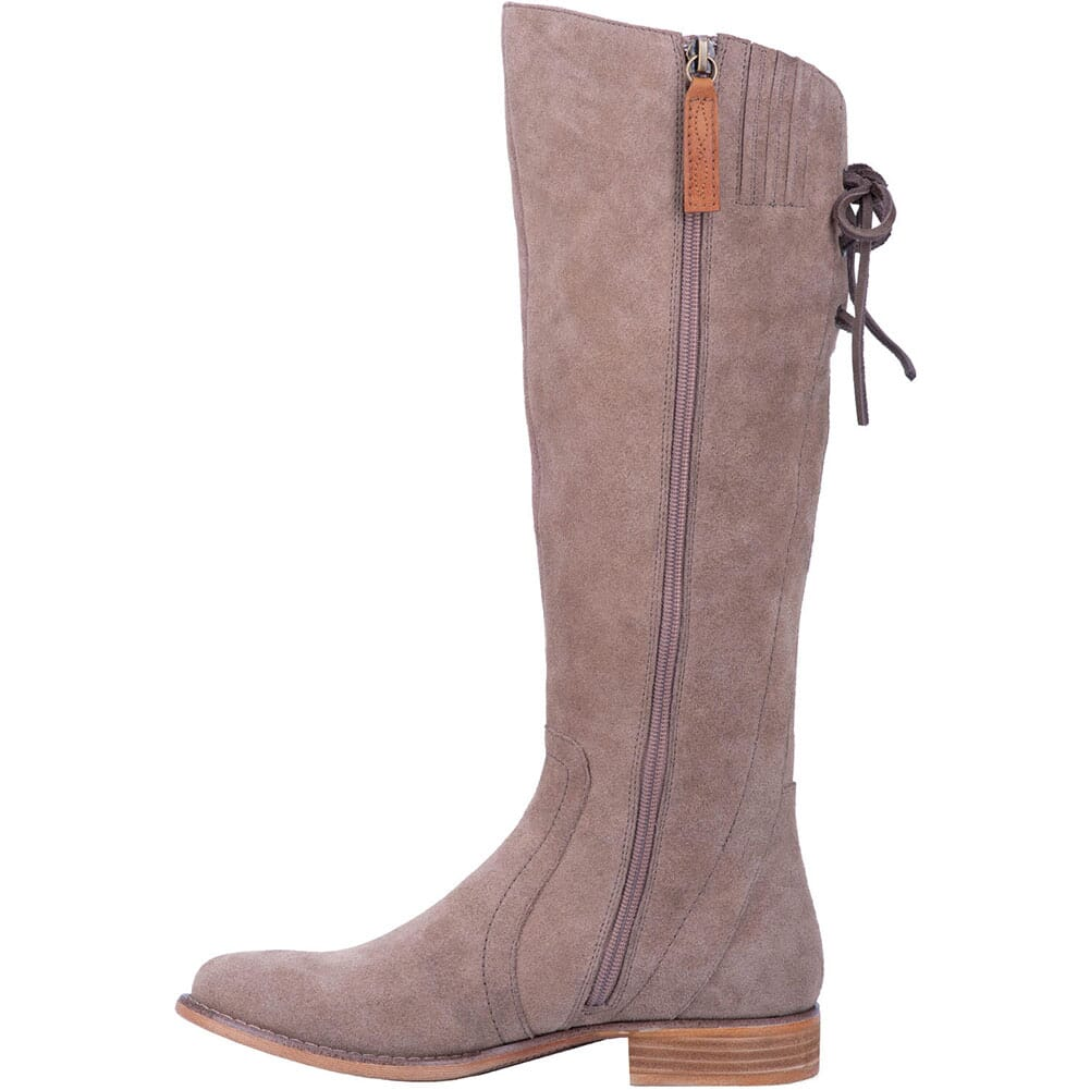Dingo Women's Alameda Casual Boots - Taupe