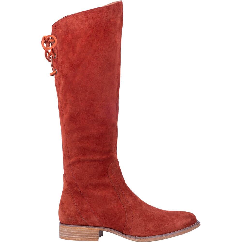 Dingo Women's Alameda Casual Boots - Rust