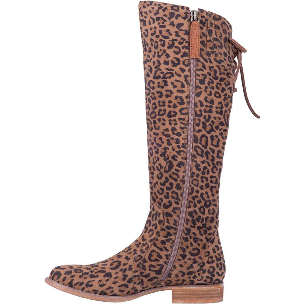 Dingo Women's Alameda Casual Boots - Leopard