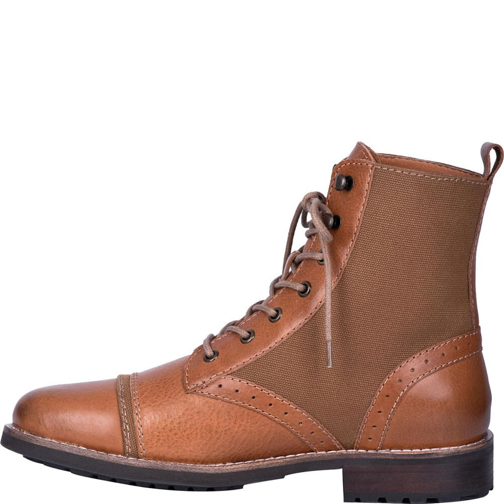 Dingo 1969 Men's Andy Casual Boots - Camel