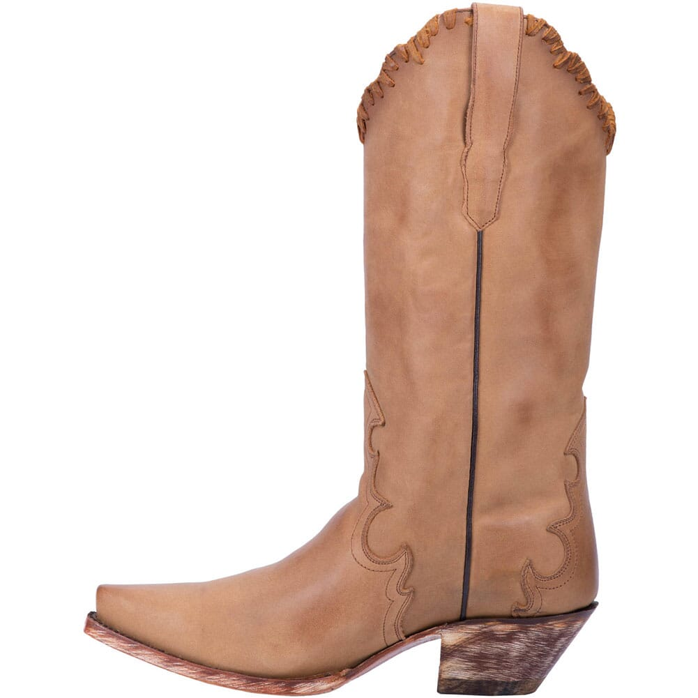 Dan Post Women's Denise Western Boots - Camel