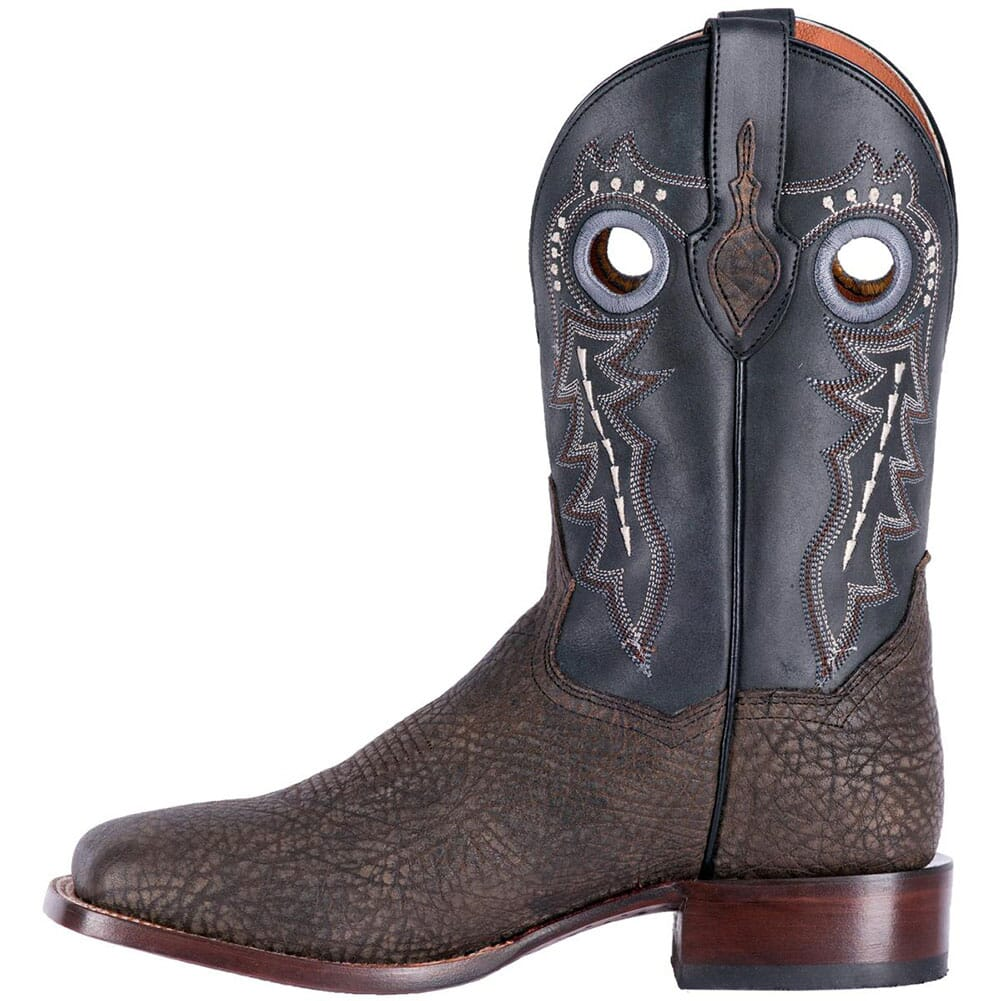 Dan Post Men's Badlands Western Boots - Bison