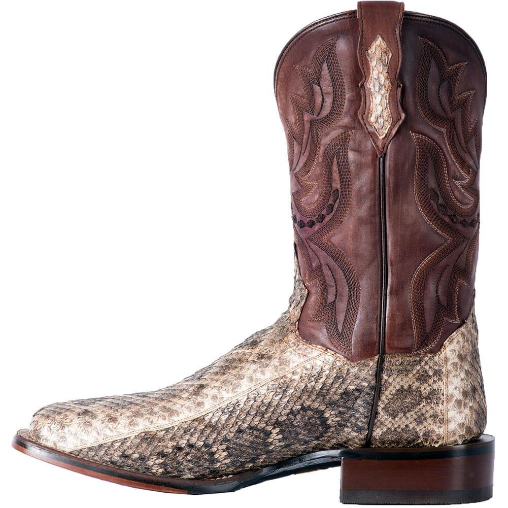 Dan Post Men's Poison Western Boots - Brown