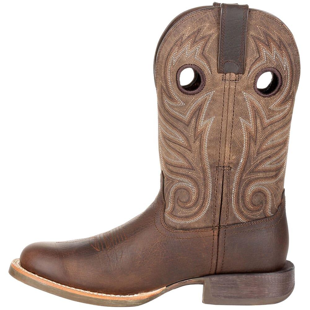 Durango Rebel Pro Western Boots - Flaxen Brown