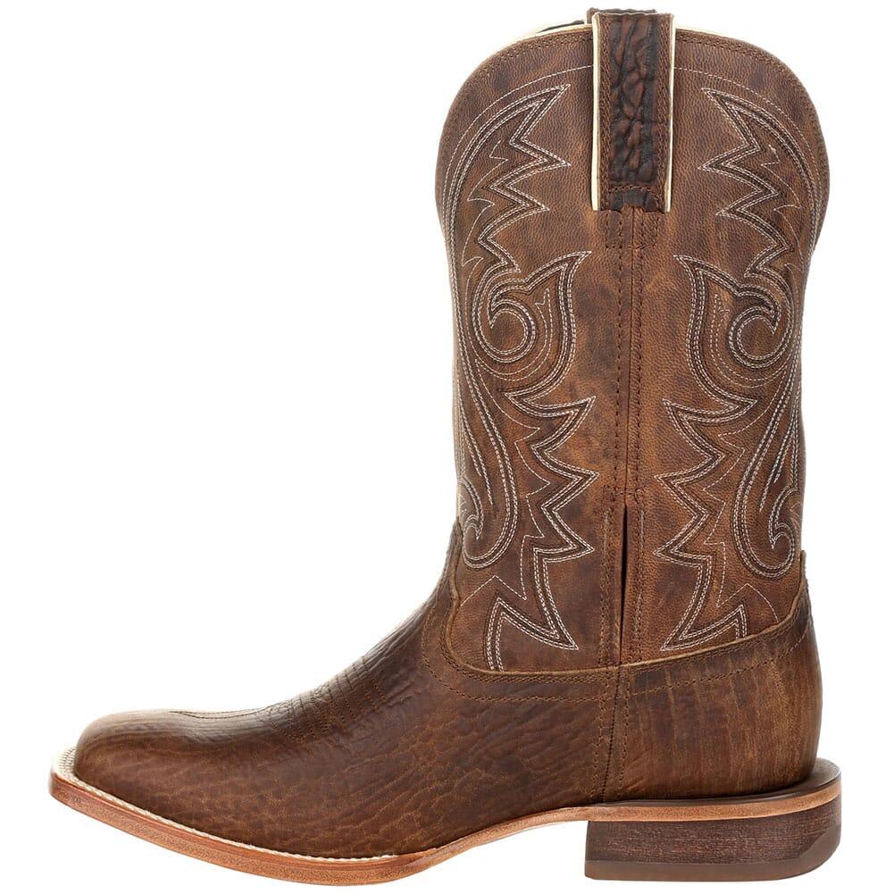 DDB0253 Durango Men's Arena Pro Western Boots - Worn Saddle