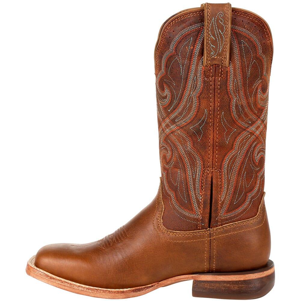 DRD0380 Durango Women's Arena Pro Western Boots - Chestnut