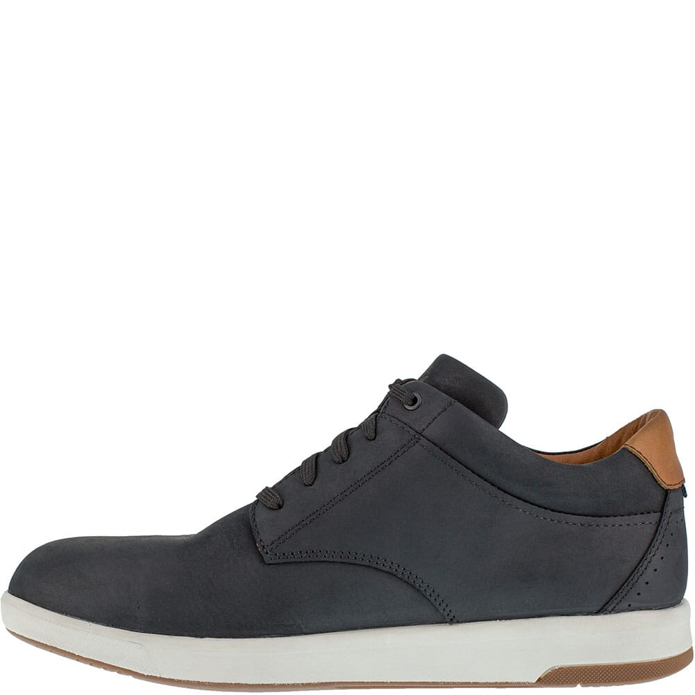 FS2630 Florsheim Men's Crossover Safety Shoes - Black