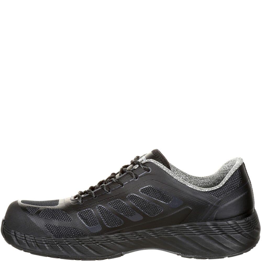 Georgia Men's REFLX SD Safety Shoes - Black