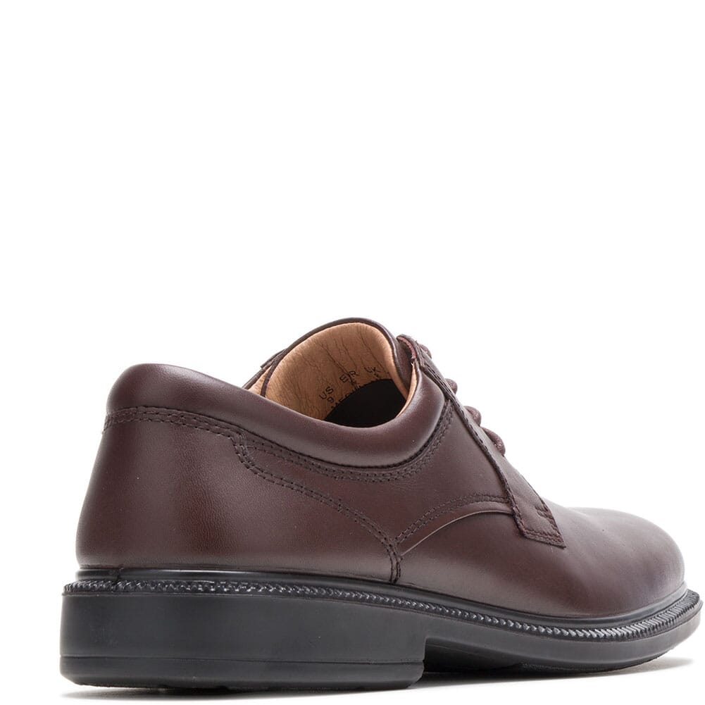 Hush Puppies Men's Strategy Casual Shoes - Brown