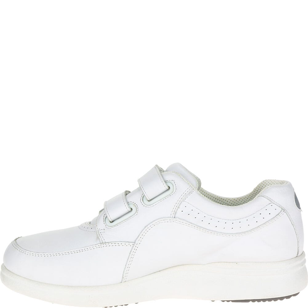 Hush Puppies Women's Power Walker II Casual Shoes - White