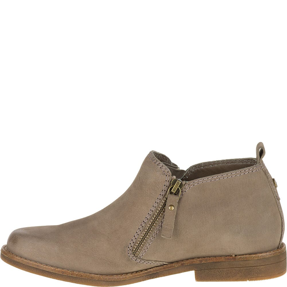 Hush Puppies Women's Mazin Cayto Casual Boots - Taupe