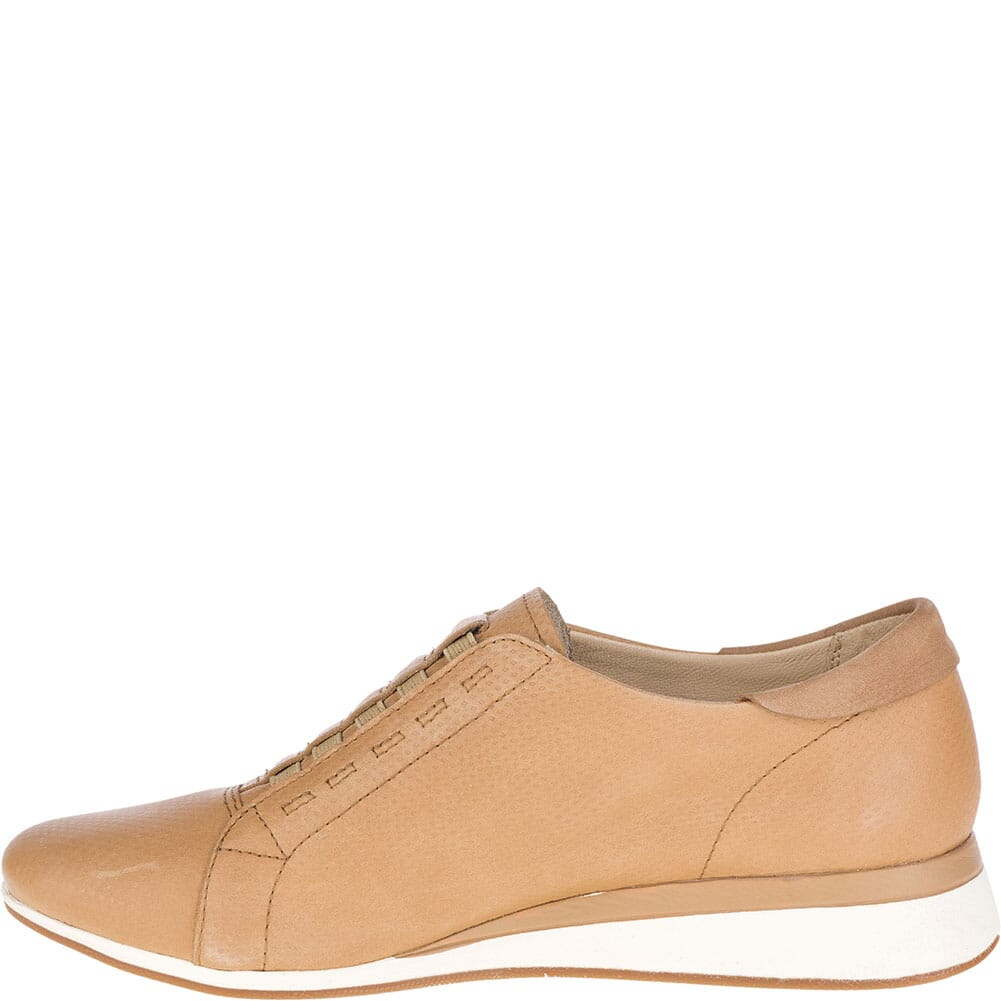 Hush Puppies Women's Evaro Slip-On - Tan