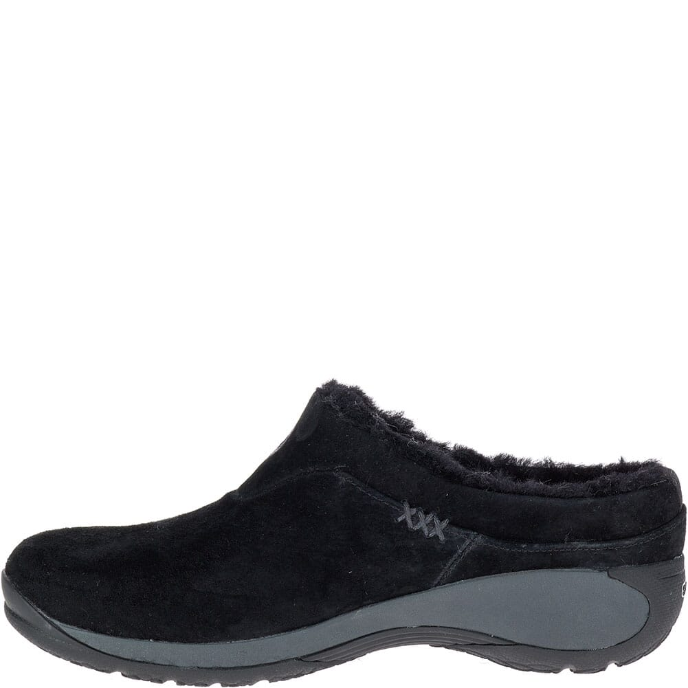 Merrell Women's Encore Q2 Ice Casual Shoes - Black