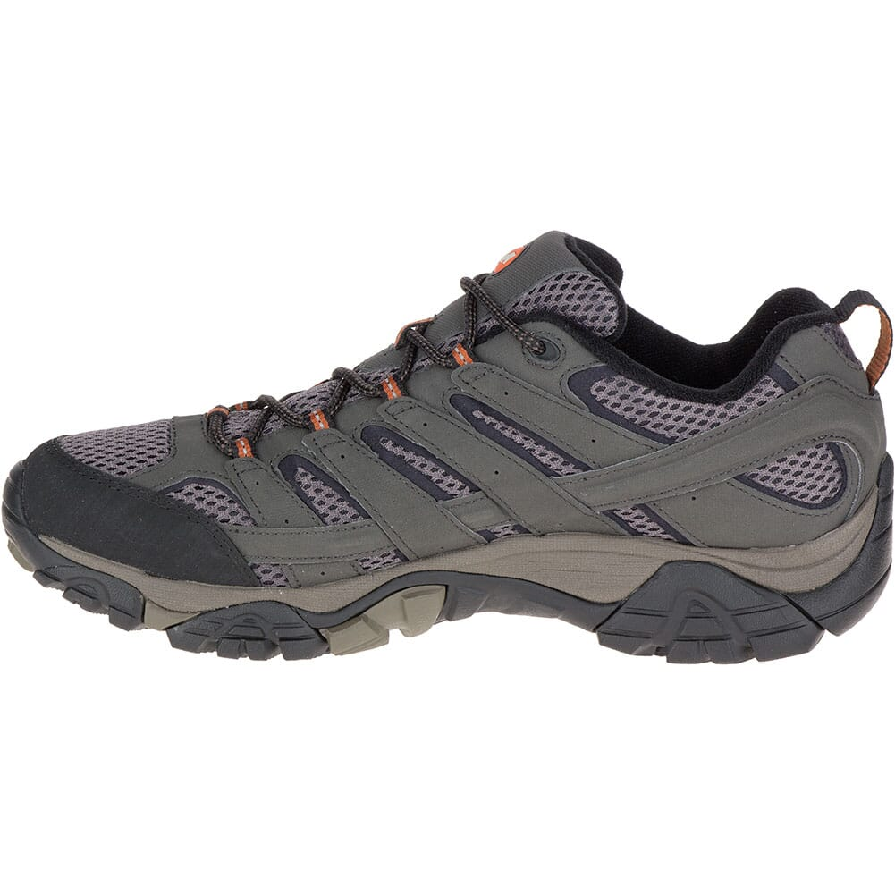 Merrell Men's Moab 2 GTX Hiking Shoes - Beluga