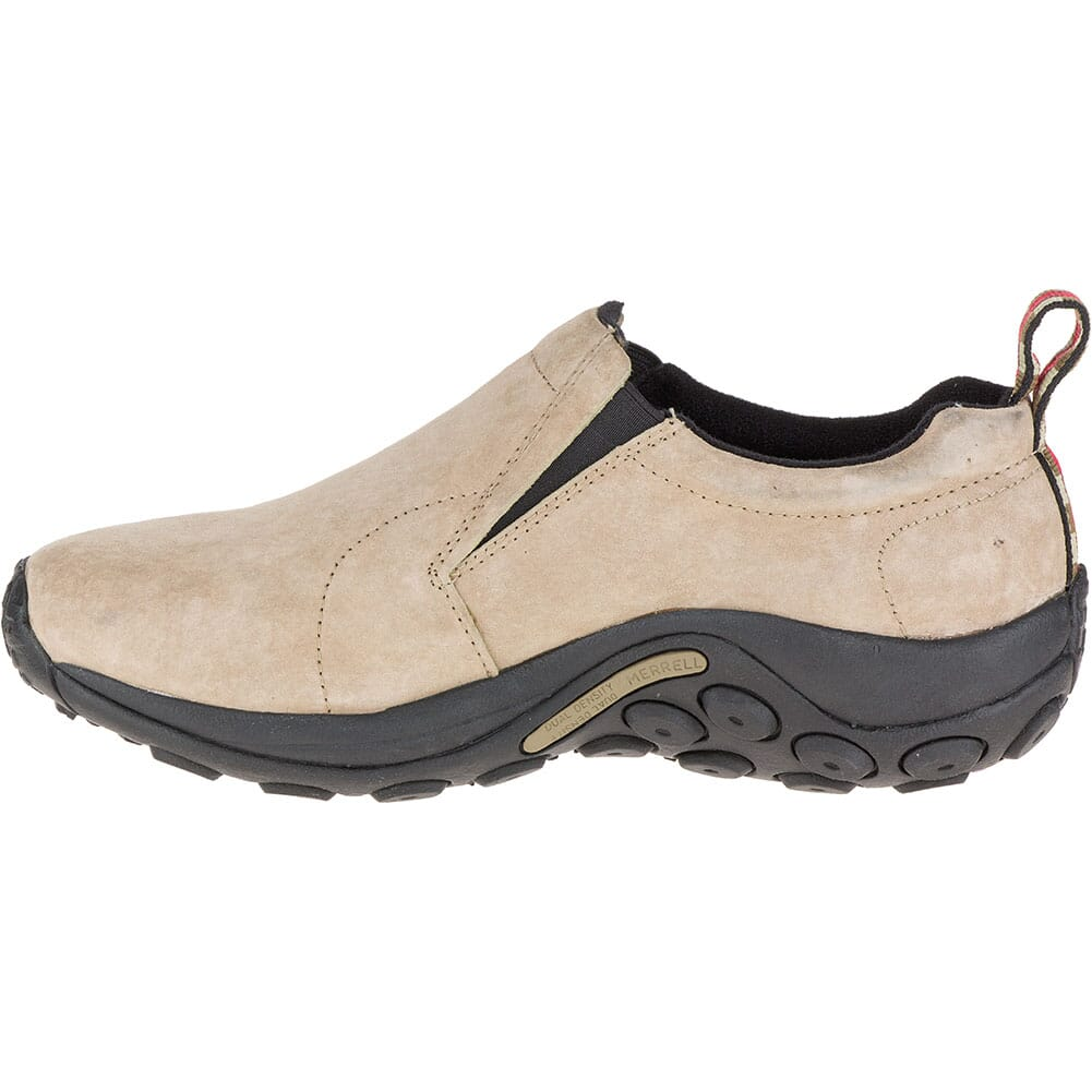 Merrell Men's Jungle Moc Casual Shoes - Taupe