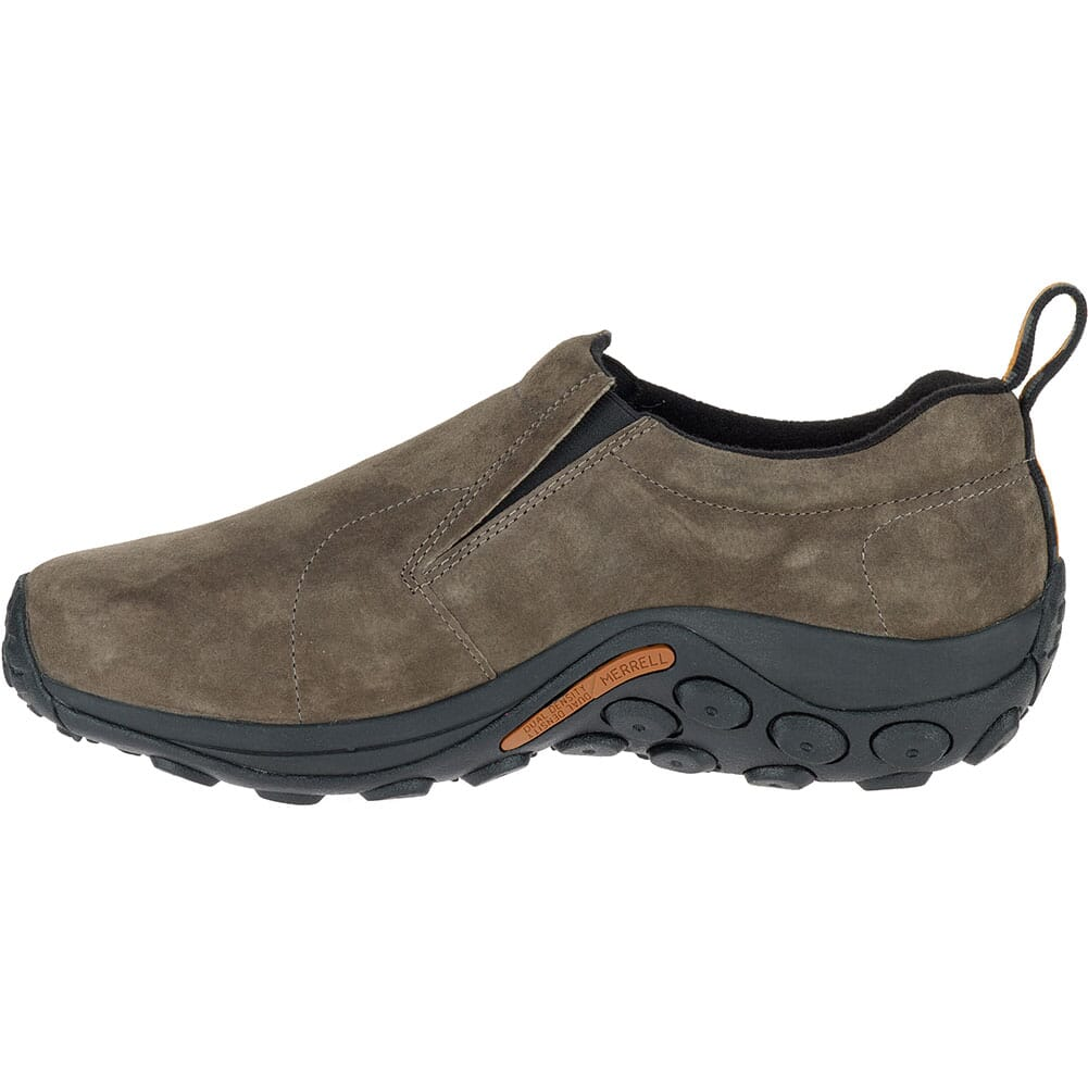 Merrell Men's Jungle Moc Wide Casual Shoes - Gunsmoke