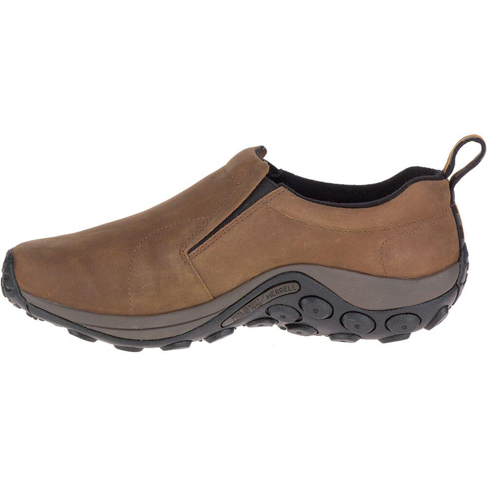 Merrell Men's Jungle Moc Wide Casual Shoes - Brown