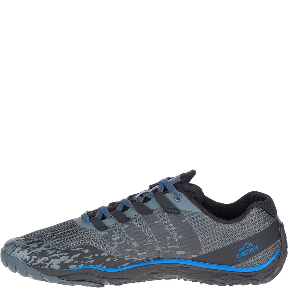 Merrell Men's Trail Glove 5 Athletic Shoes - Turbulence