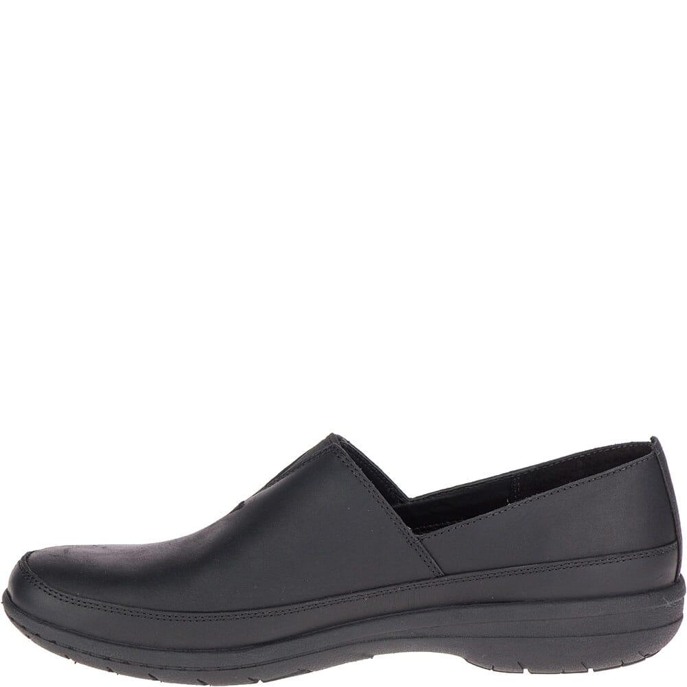 Merrell Women's Encore Kassie Moc Casual Shoes - Black